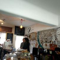 The Kennington Coffee Shop